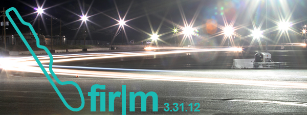 Under the Lights &#8211; FIR Main | 3.31.12
